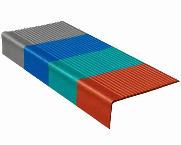 резиновые ступени(разноцветные)